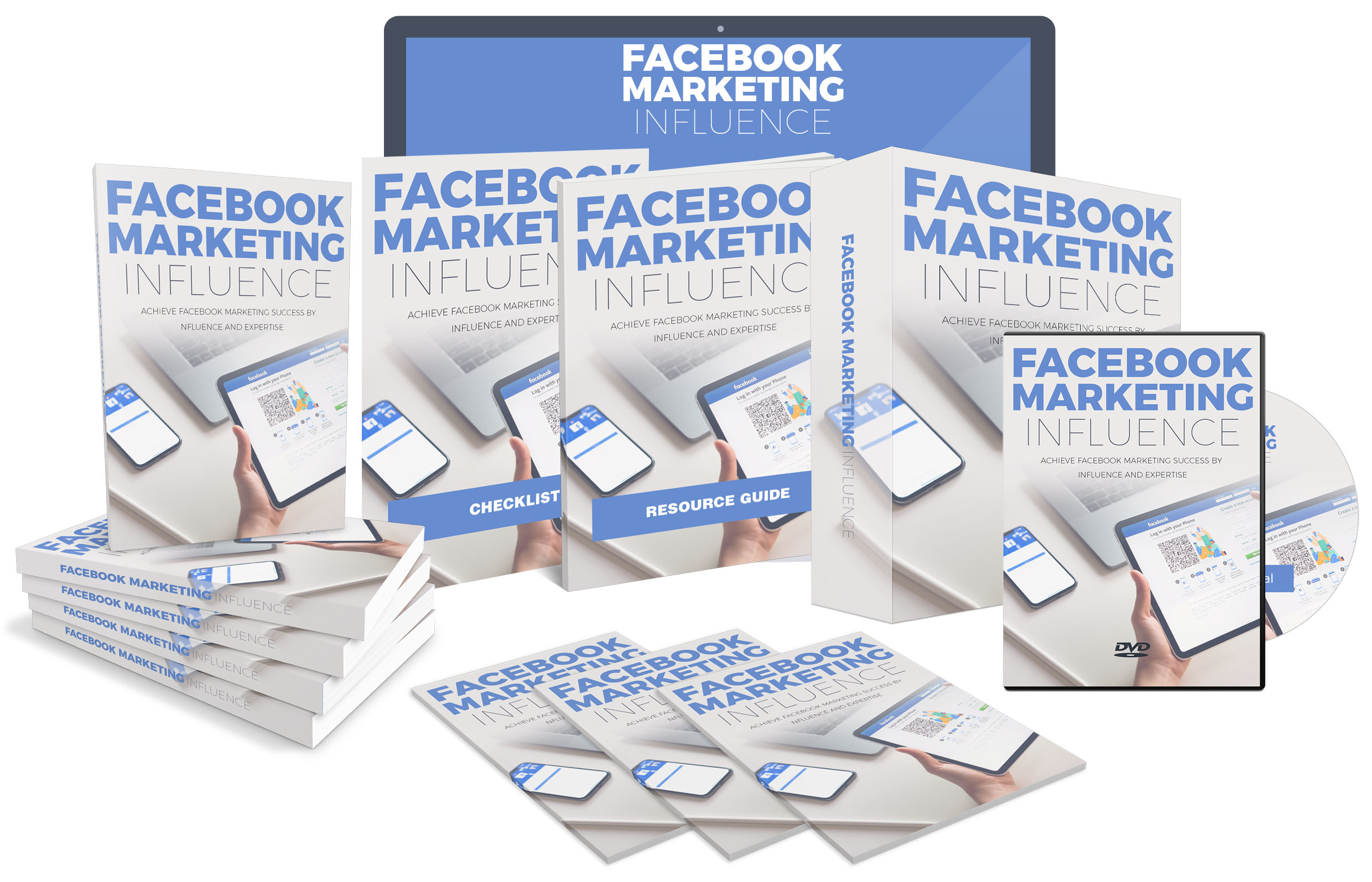 FaceBook Marketing Influence
