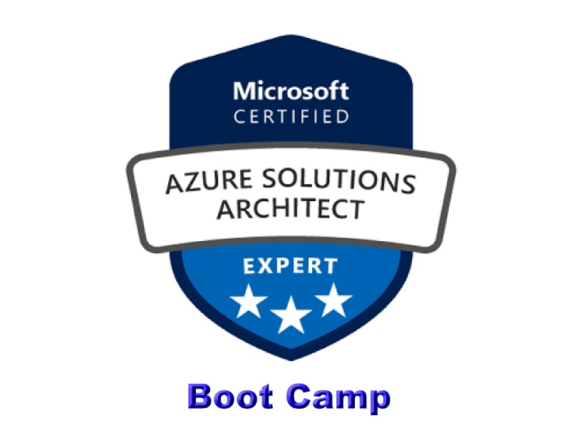 Azure Architect Boot Camp